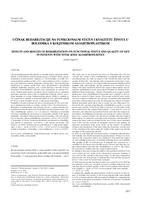 prikaz prve stranice dokumenta UČINAK REHABILITACIJE NA FUNKCIONALNI STATUS I KVALITETU ŽIVOTA U BOLESNIKA S KOLJENSKOM ALOARTROPLASTIKOM