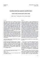 prikaz prve stranice dokumenta KLINIČKO ISPITIVANJE LIJEKOVA: KLINIČKI POKUS