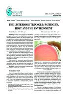 prikaz prve stranice dokumenta The Listeriosis Triangle: Pathogen, Host and the Environment